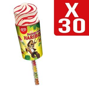 Haribo Push Up  x30 -