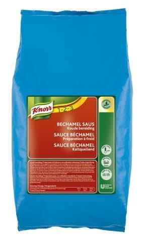 Knorr 1-2-3 Sauce Béchamel Spécial liaison froide 2.5 Kg