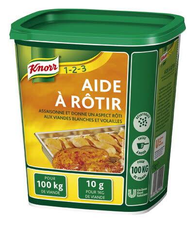 Knorr Aide à rôtir 1 kg