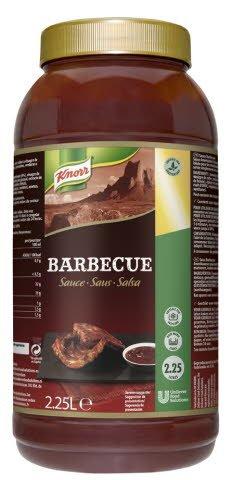 Knorr Cuisine du Monde Sauce Barbecue 2.25 L