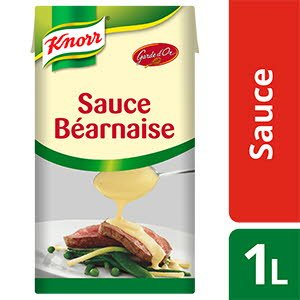Knorr Garde d'or Sauce Béarnaise 1L