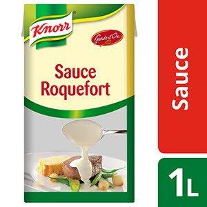 Knorr Garde d'or Sauce Roquefort 1L -