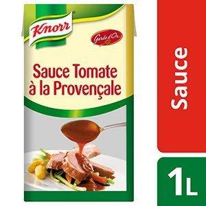 Knorr Garde d'or Sauce Tomate à la Provençale 1L -
