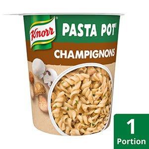 Knorr Pasta Pot Champignons 70g -