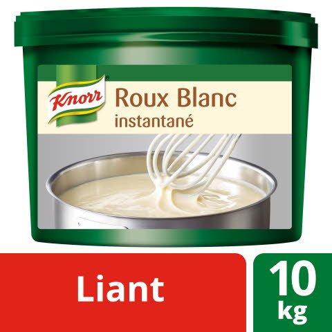 Knorr Roux Blanc Instantanné 10Kg