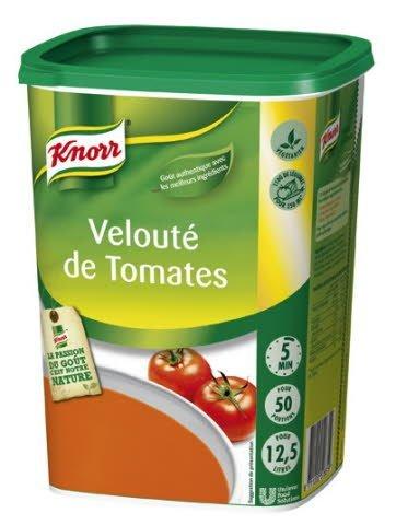 Knorr Velouté de Tomates 920g 50 portions