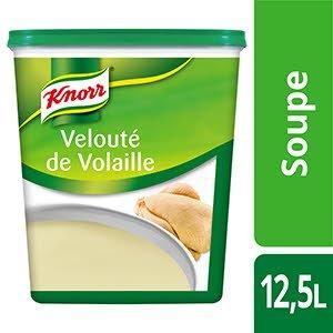 Knorr Velouté de Volaille 875g 50 portions