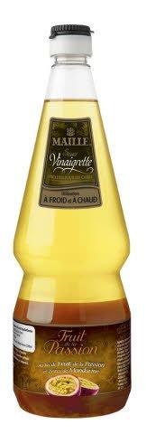 Maille Sauce Vinaigrette Fruit de la Passion 1L