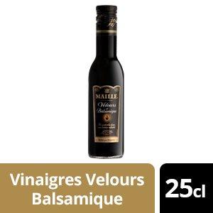 Maille Velours de vinaigre balsamique de Modène - 6 x 25 cl -