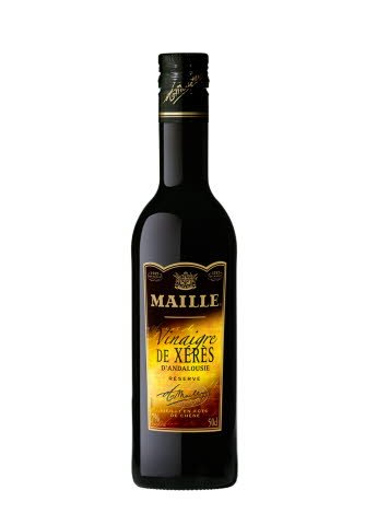 """Maille Vinaigre de Vin de Xérès """"Réserve"""" 50 cl - 7° -"""