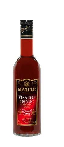 Maille Vinaigre de Vin Rouge Grande Cuvée 50 cl