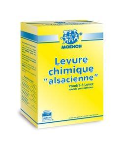 Moench Levure Chimique boite 1,5kg