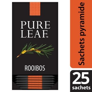Pure Leaf Infusion Rooïbos 20 sachets pyramides -