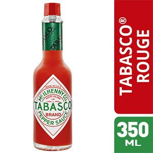 TABASCO ® Rouge 350ml
