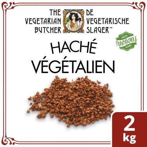 The Vegetarian Butcher Haché Végétarien 2Kg -