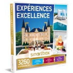 Une chance dêtre tiré au sort pour gagner une Smartbox Pass Expérience à partir de 50€ de pré-commande (offre réservée à la restauration privée) -