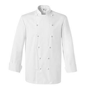 Veste de cuisine homme - Bragard - Taille XXL -