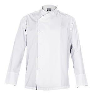 Veste de cuisine homme - Clement - Taille L -