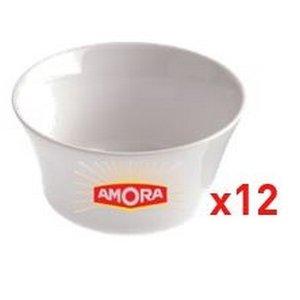 Vous avez gagné 12 coupelles en céramique Amora ! (offre réservée à la restauration privée) -