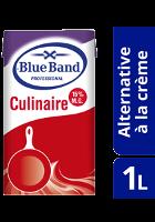 Blue Band Crème  Végétale Culinaire 15% 1L
