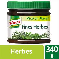 Knorr Mise en Place Fines herbes 340g Knorr