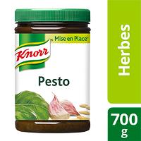 Knorr Mise en place Pesto vert 700g