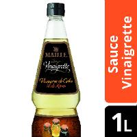 Maille Sauce Vinaigrette aux 3 vinaigres 1L