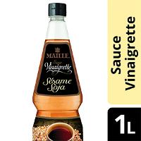 Maille Sauce Vinaigrette Sésame-Soja 1L