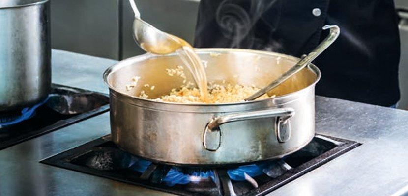 Knorr Bouillon de Volaille Déshydraté 1kg jusqu'à 50L -