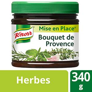 Knorr Mise en place Bouquet de Provence 340g