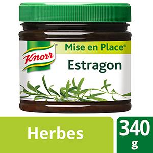 Knorr Mise en place Estragon Pot 340g