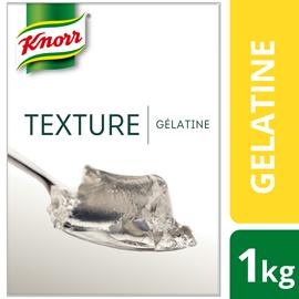 Knorr Texture Gélatine 1kg