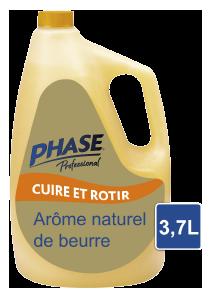 Phase Préparation cuisson aux huiles végétales bidon 3,7L