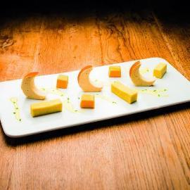 Cassolette de Fruits de Mer au Curry en Manger-Main