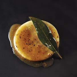 Céleri-rave au poivre
