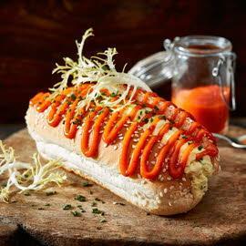 Hot Dog Guyanna