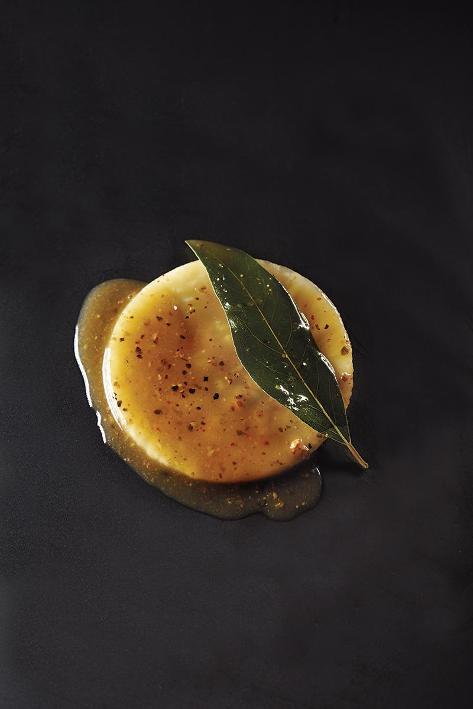 Céleri-rave au poivre – Recette