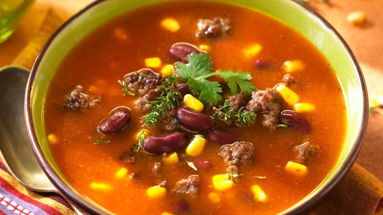 La chili con carne – Recette