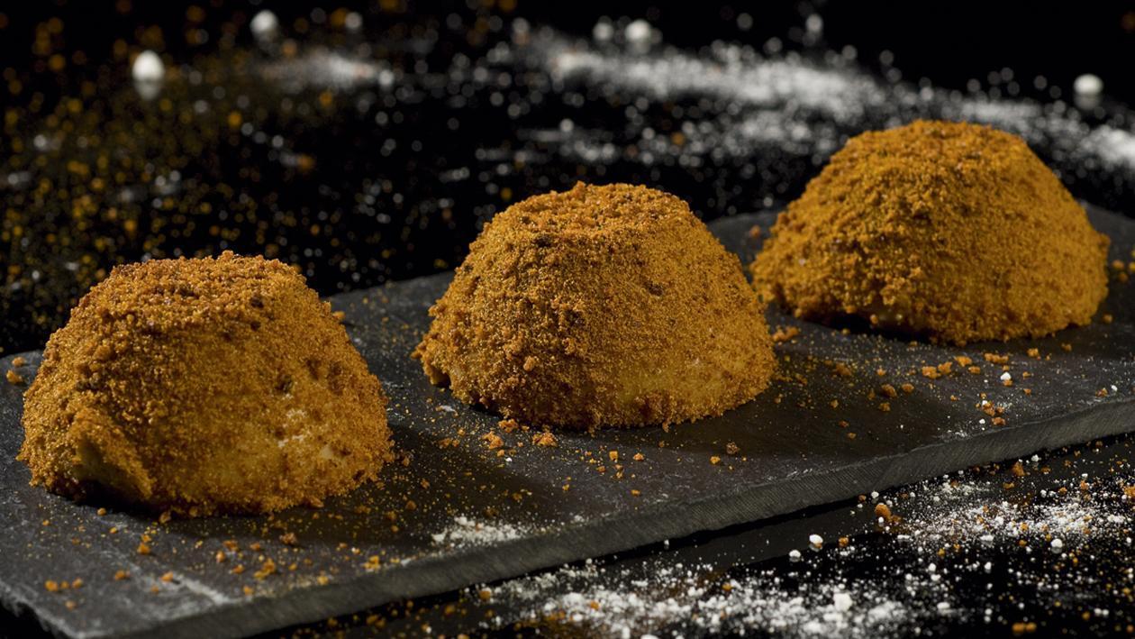 Mystère Praliné au pain d'épices – Recette