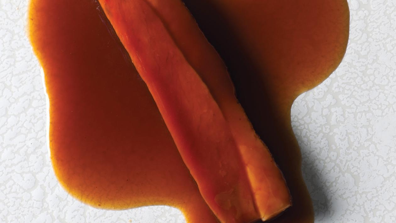 Sauce aux haricots noirs – Recette