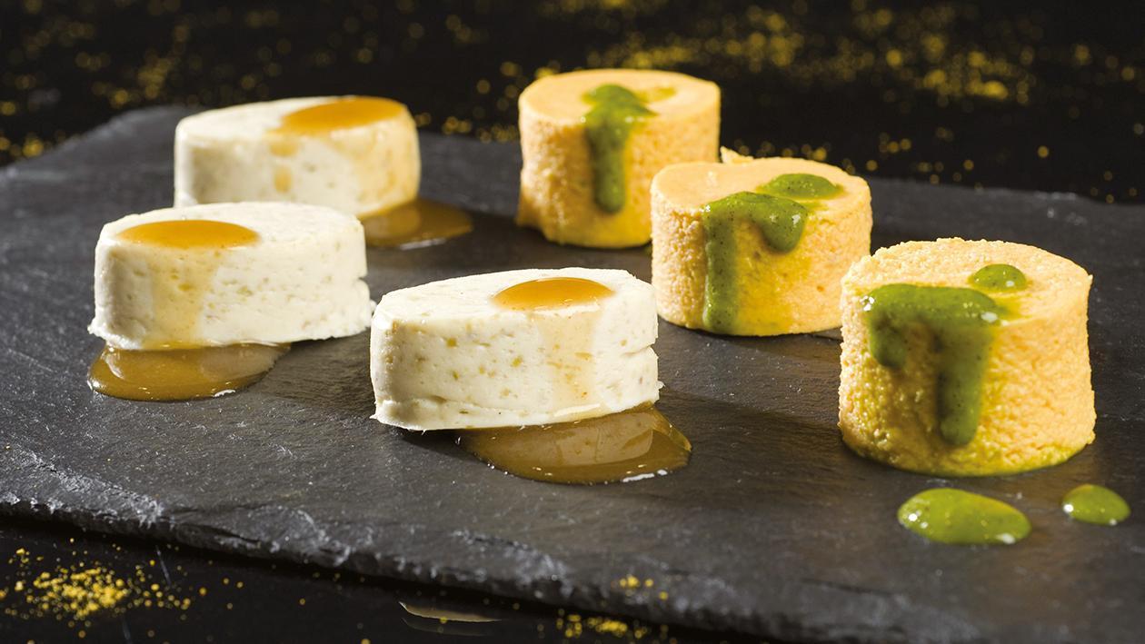 Sauté de dinde aux olives vertes et carottes (Texture Modifiée)  – Recette