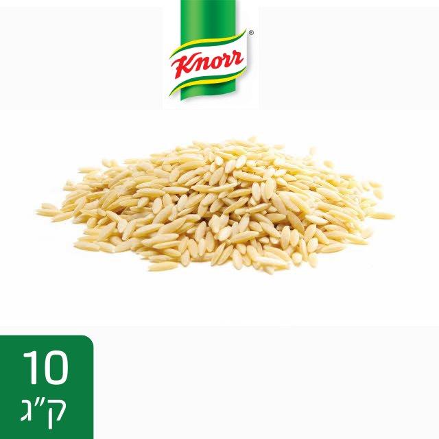 """פתיתים אורז בן גוריון קנור 10 ק""""ג -"""