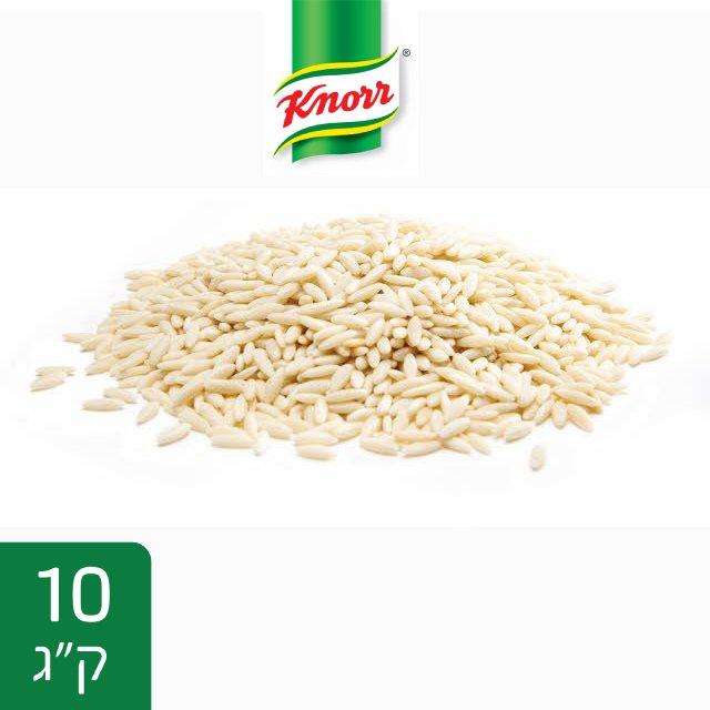 """פתיתים אפויים """"אורז"""" קנור 10 ק""""ג -"""