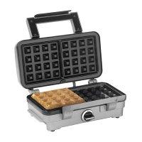 מכשיר להכנת וופל בלגי מבית Cuisinart דגם WAF1U