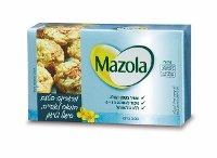 מרגרינה בטעם חמאה מזולה 200 גרם