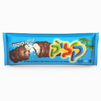 קליק חטיף שוקולד שוקו קוקוס 38 גרם