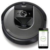 שואב אבק רובוטי iRobot Roomba i7