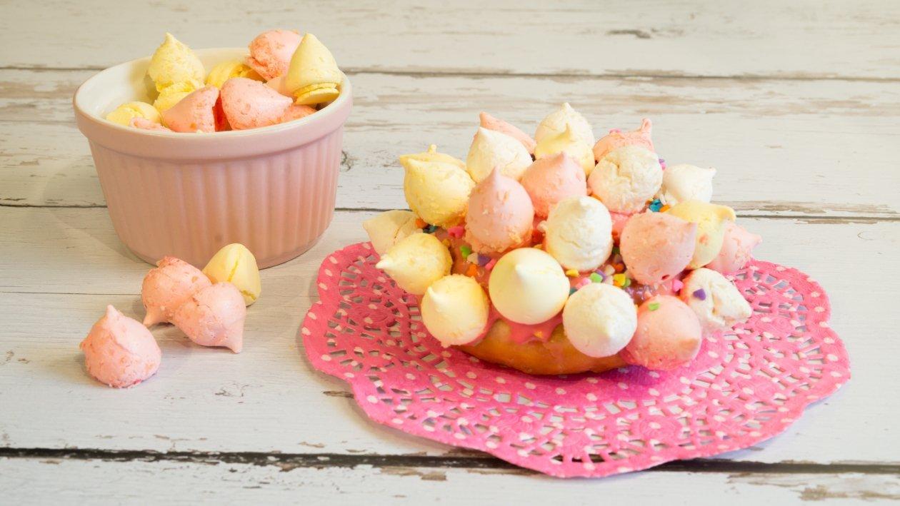 סופגניית נסיכות – פוקי בול מתכון להכנת קערת פוקי, מזון רחוב של הוואי אצלכם בצלחת > מתכוני השראה לשפים