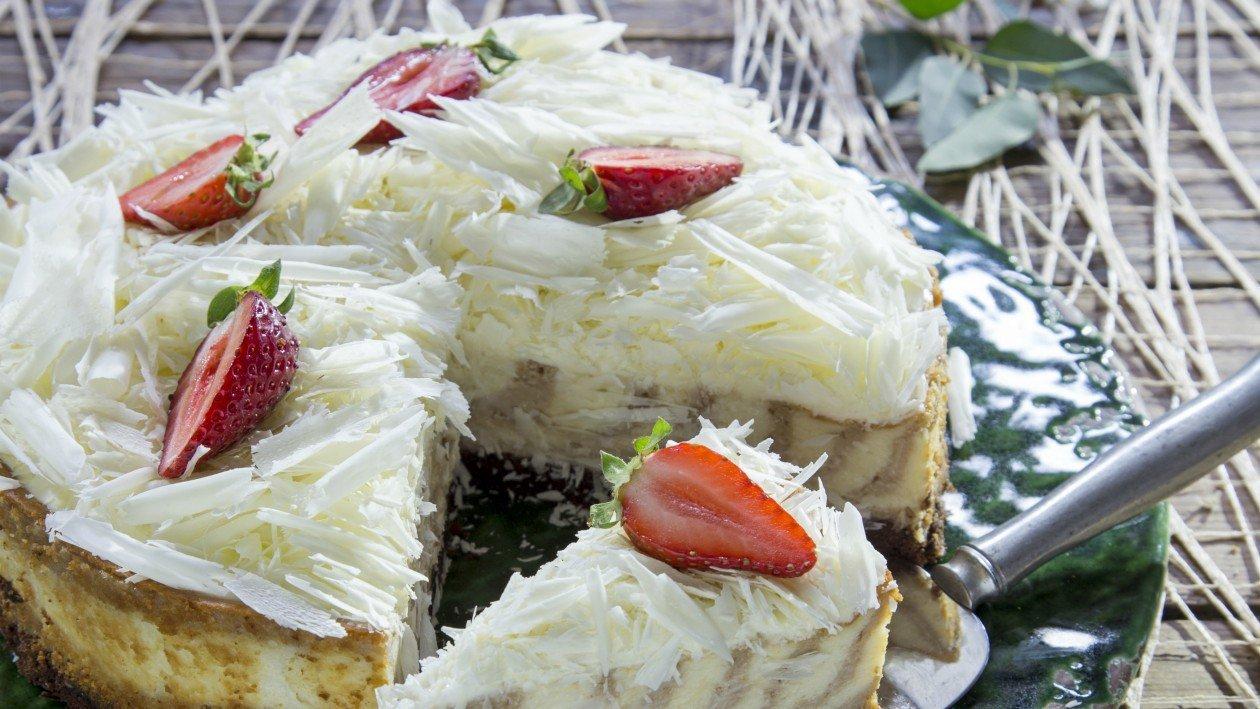 עוגת גבינה עם נוגט – פוקי בול מתכון להכנת קערת פוקי, מזון רחוב של הוואי אצלכם בצלחת > מתכוני השראה לשפים
