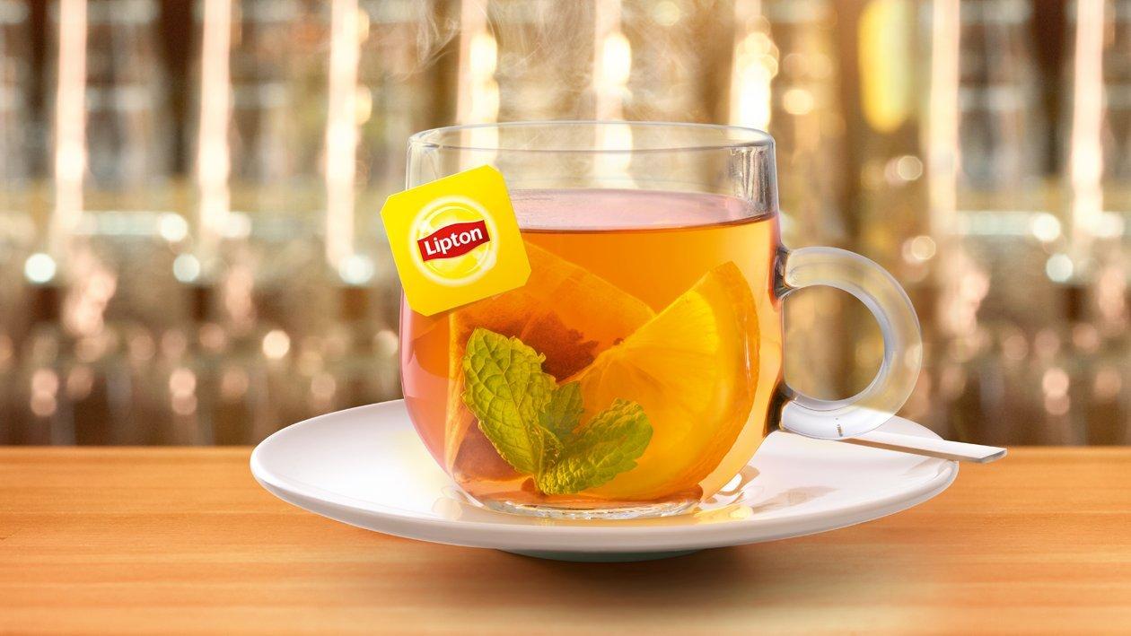 קוקטייל תה אבטיח-נענע – מתכון